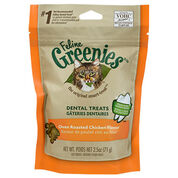 Feline Greenies Dental Treats-product-tile