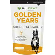 Golden Years Strength & Stability Chews-product-tile