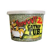 Yeowww! Catnip Tub