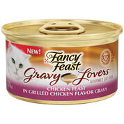 Fancy Feast Gravy Lover's Cat Food-product-tile