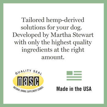Martha Stewart Wellness Chicken And Blueberry Soft Baked Chews