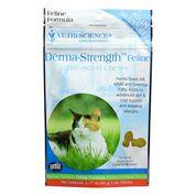 Derma-Strength Feline Bite-Sized Chews