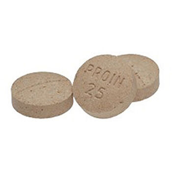 Proin 50 mg Chewable 60 ct