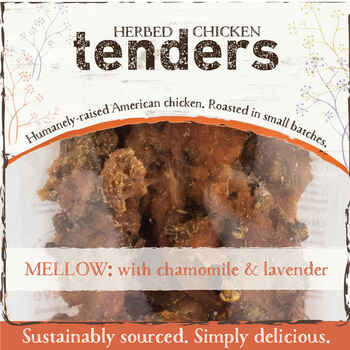 Earth Animal MELLOW Herbed Chicken Tenders