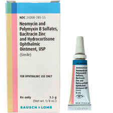 B.N.P. with Hydrocortisone Triple Antibiotic Ophthalmic Ointment-product-tile