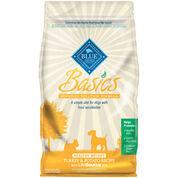 Blue Basics Healthy Weight Adult Dry Dog Food