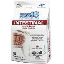 Forza10 Nutraceutic Active Line Intestinal Support Diet Dry Dog Food-product-tile