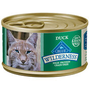 Blue Buffalo Wilderness Wet Cat Food-product-tile