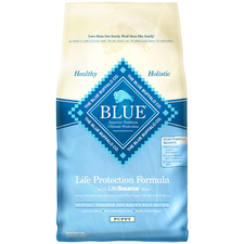 Blue Buffalo Dry Puppy Food-product-tile