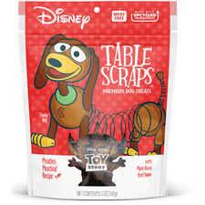 Disney Table Scraps Meatless Meatloaf Dog Treats-product-tile