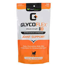 Glyco-Flex III Dog Bite-Sized Chews 120 ct-product-tile