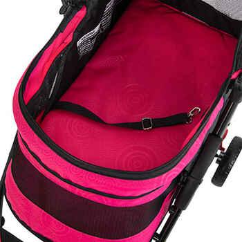 Gen7Pets Regal Plus Pet Stroller