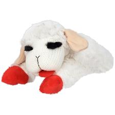 Lamb Chop Dog Toy-product-tile