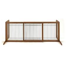 Freestanding Pet Gate Large-product-tile