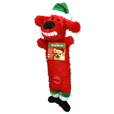 Multipet Loofa Holiday Dog Toys-product-tile