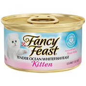 Fancy Feast Gourmet Kitten Food-product-tile