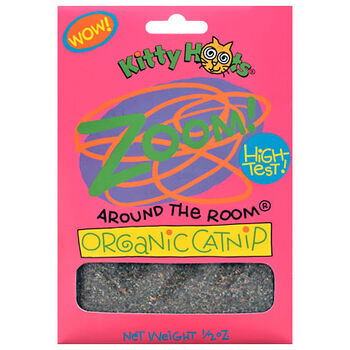 Organic Catnip - Zoom Around The Room image number 1.0