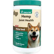 Hemp Joint Health Soft Chews-product-tile