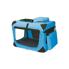 Deluxe Portable Soft Dog Crate-product-tile