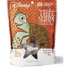 Disney Table Scraps Vegan Surf-N-Turf Dog Treats-product-tile