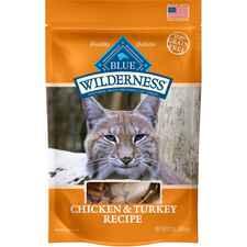 BLUE Wilderness™ Soft-Moist Cat Treats-product-tile