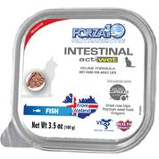 Forza10 Nutraceutic Actiwet Intestinal Support Icelandic Fish Recipe Canned Cat Food-product-tile