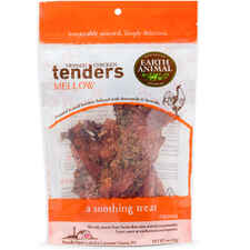 Earth Animal MELLOW Herbed Chicken Tenders-product-tile