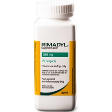 Rimadyl 100 mg Caplets 180 ct-product-tile