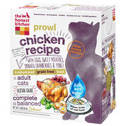 The Honest Kitchen Prowl Grain Free Chicken Dehydrated Cat Food-product-tile