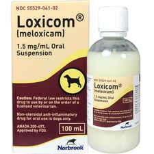 Loxicom 1.5 mg/ml Oral Susp 100 ml-product-tile