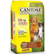 Canidae Chicken Meal and Rice Dry Dog Food-product-tile