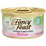 Fancy Feast Gourmet Kitten Food