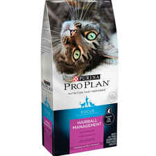 Purina Pro Plan Adult Hairball Management Chicken & Rice Formula-product-tile