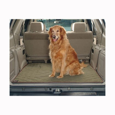 Solvit Deluxe SUV Cargo Liner-product-tile