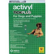Activyl Tick Plus