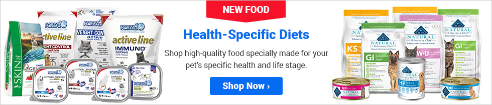 Health-Specific Diets