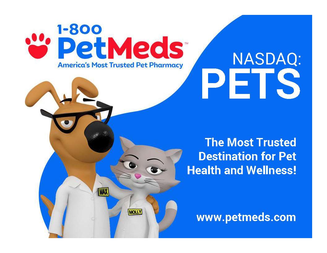2021 PetMeds Investor Presentation