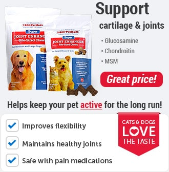 Super Joint Enhancer Soft Chews