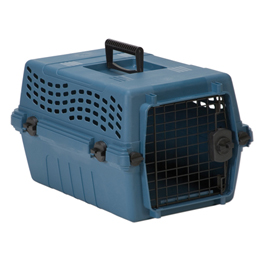 Airline Pet Carrier Usage