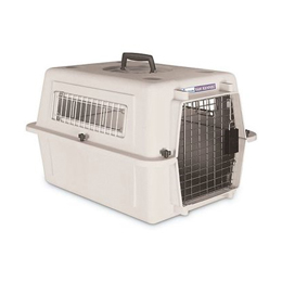 Vari Kennel Traditional Dog Kennel Usage