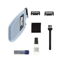Wahl Pocket Pet Hair Trimmer Usage