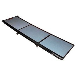Deluxe Large Dog Ramp Usage