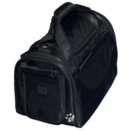 3-in-1 Soft-Sided Pet Carrier Usage