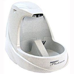 Drinkwell Platinum Pet Fountain Usage