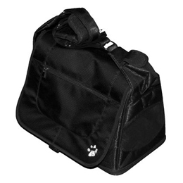 Small Dog Carrier and Bag Usage