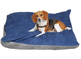 Thermo Heated Dog Bed Usage