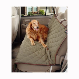 PetSafe Waterproof Sta-Put Bench Seat Cover Usage