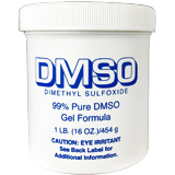 DMSO Gel for Pets Usage