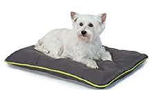 Insect Shield Insect Repellent Dog Kennel Mat Usage